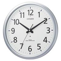 シチズン 電波掛時計 8MY493-019