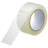 透明梱包用テープ48mm*100m*5巻 B385J