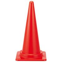 三角コーン 赤 N163J-R