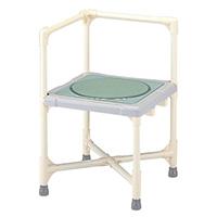 L型シャワーイス ターンテーブルタイプ