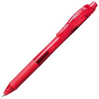 エナージェル・エックス 0.3mm BLN103-B 赤