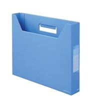 ボックスファイルスリム FL-022BF A4 SKB