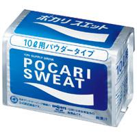 ◆ポカリスエット10L用粉末 740g