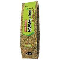 ホームサイズ抹茶入玄米茶 300g
