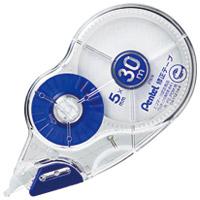 修正テープ5mm×30m XZT515-W