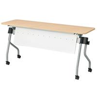テーブル NTA用幕板 NTA-P15 ホワイト