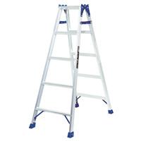 ◆はしご兼用脚立 MCX-150