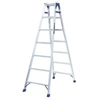 ◆はしご兼用脚立 MCX-210