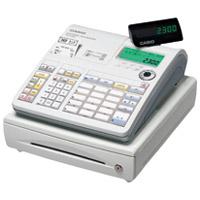 電子レジスター TE-2300-15S 白