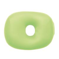 MOGU 穴あき枕 緑