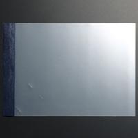 製本ファイルA3Eネイビー10冊 D601J-NV