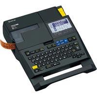 ラベルライター テプラPRO SR670