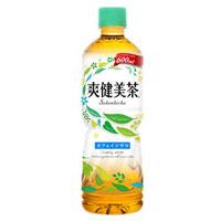 爽健美茶 600ml/24本x2箱