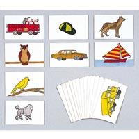 組合せ絵カード Ⅱ 156