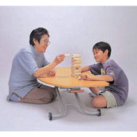木製ジェンガあそび 88197