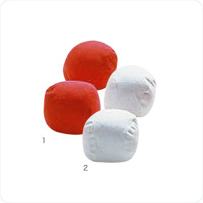 紅白玉 単色(10個入)