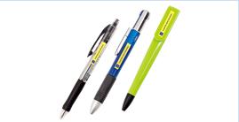 ボールペン・鉛筆