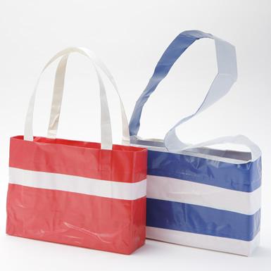 オリジナルバッグを作ろう♫