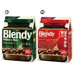 ブレンディインスタントコーヒー 袋タイプ 1袋250g