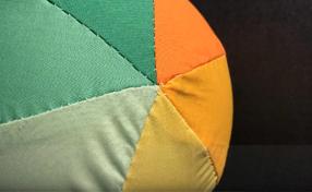 風船ボールを作ろう!