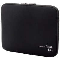 PC用インナーバッグ13.3インチ BM-IBNP13BK