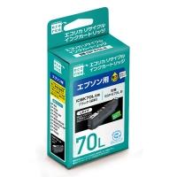 リサイクルインク ESP-E70L-B ブラック