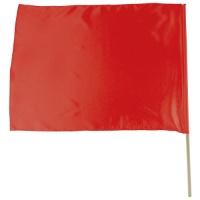 サテン大旗
