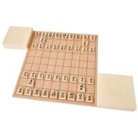 完全木製版 デラックス将棋 497965