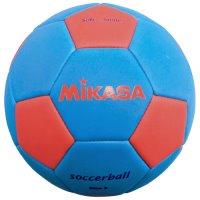 スマイルサッカーボール4号 STPEF4-SBLR