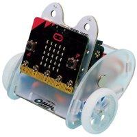 micro:bitロボットカー Ring:bit 11090819