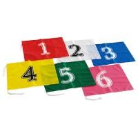 等賞旗 6枚組 EKA375