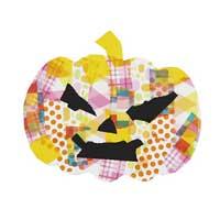 オーナメントキット かぼちゃ MT291