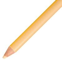 色鉛筆 単色 12本入 1500-29 うす橙
