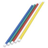 カラー体操棒80 5色1組 T1762