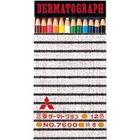 油性ダーマト鉛筆 K760012C