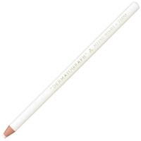 ダーマト鉛筆 K7600.1 白 12本入