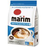 ※マリームカルシウム&ビタミンD袋200g