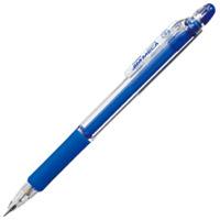 シャープペン ジムメカ KRM-100-BL 青
