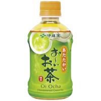 ※レンジ対応お~いお茶緑茶 275mL×24本