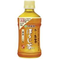 ※レンジ対応お~いお茶ほうじ茶345mL24本