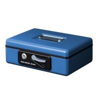 小型手提金庫 CB-050G ブルー
