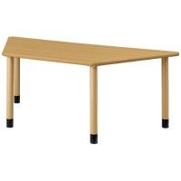 テーブル UFT-4KD9018-NA-L1 固定脚