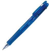 ボールペン クリップオンG 3色 B3A3-BL 青