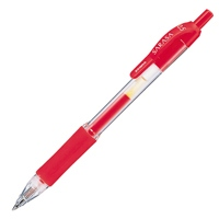 ゲルボールペン サラサ 0.5 JJ3-R 赤