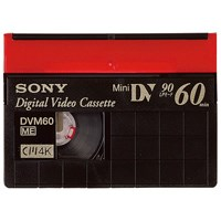 ミニDVC 5DVM60R3 5巻