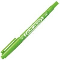 マッキー 極細 MO-120-MC-LG 淡緑