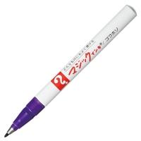 マジックインキ M700-T8 極細 紫_選択画像01