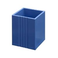 ペンスタンド小 TM-401 ブルー