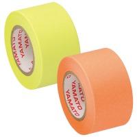 メモックロール替テープ蛍光 WR-25H-6C