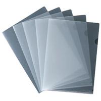 クリアーホルダーA4乳白100枚 D400J_選択画像02